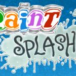PaintSplashLogo
