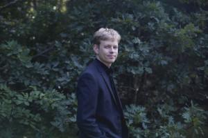 Composer Nicklas Schmidt